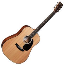 Martin D-10E-02 - Sitka Top akusztikus gitár elektronikával