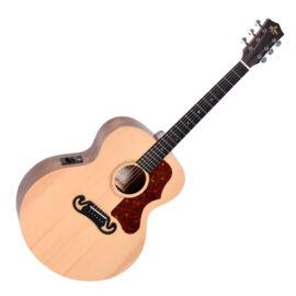 Sigma GJME akusztikus gitár elektronikával, Grand Jumbo