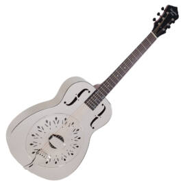 Recording King RM-998-D fémtestű rezonátoros gitár