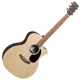 Martin GPC-X2E-02 RW akusztikus gitár elektronikával
