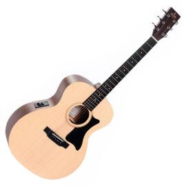 Sigma GME akusztikus gitár elektronikával