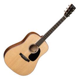 Martin D-16E-01 akusztikus gitár elektronikával