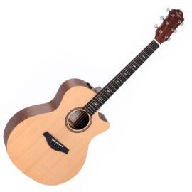 Sigma GMCE-1 akusztikus gitár elektronikával