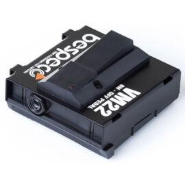 Bespeco VM22 On/Off kapcsoló pedál
