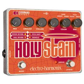 Electro-harmonix effektpedál Holy Stain