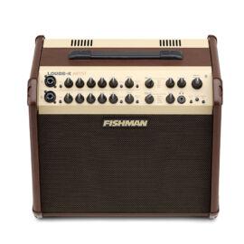 Fishman Loudbox Artist ak.erősítő két csatorna, 120W