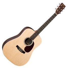 Martin DX1RAE akusztikus gitár elektronikával
