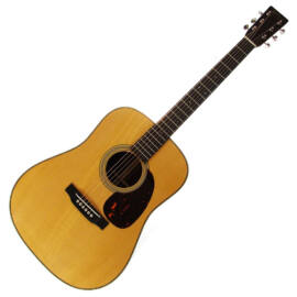 Martin HD-28V akusztikus gitár