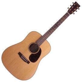 Martin SWDGT akusztikus gitár