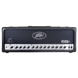 Peavey 6505 Plus gitárerősítő fej, csöves, 120 Watt