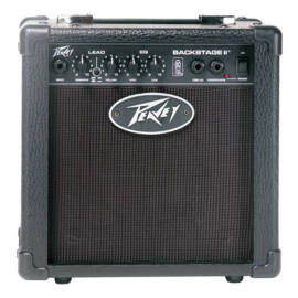 Peavey Backstage gitárkombó, 10 Watt