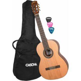 Cascha HH 2078 Classical Guitar 4/4 Set