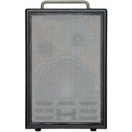 Elite Acoustics D6-8 Acoustic Amplifier Fiber Black