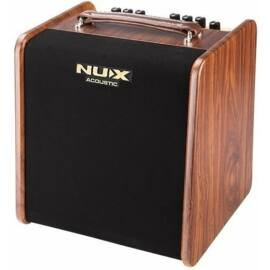 Nux Stageman