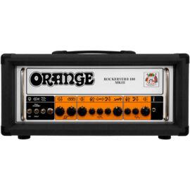 Orange Rockerverb 100 MKIII Black