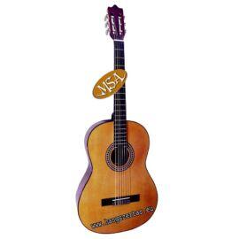 MSA C-46 4/4-es klasszikus gitár