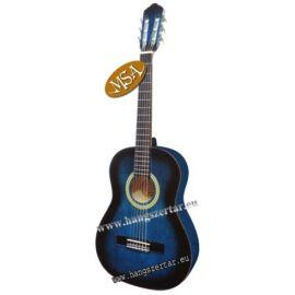 MSA C-9 L balkezes 3/4-es klasszikus gitár