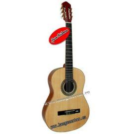 Jose Ribera HG-813, 3/4-es klasszikus gitár