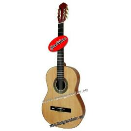 Jose Ribera HG-81 L balkezes 4/4-es klasszikus gitár