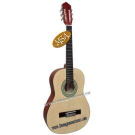MSA MI 36 N, 3/4-es klasszikus gitár