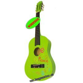 Cherrystone WKC-1609 – 1/16-os klasszikus gitár