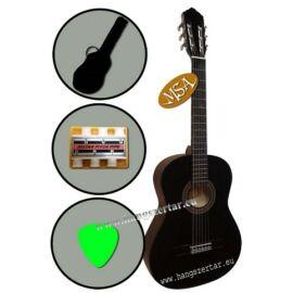 MSA C-21, 4/4-es klasszikus gitár szett