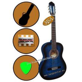 MSA C-23, 4/4-es klasszikus gitár szett