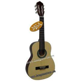 MSA K-7, 1/4-es, klasszikus gitár