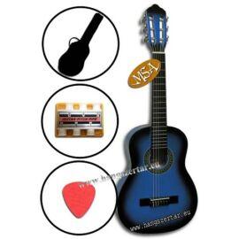 MSA K-3 – 1/4-es klasszikus gitár szett 1