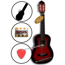 MSA K-8, 1/4-es klasszikus gitár szett 1