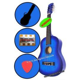 Cherrystone WKC-1601 – 1/16-os klasszikus gitár szett 1