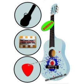 Cherrystone WKC-1604 – 1/16-os klasszikus gitár szett 1