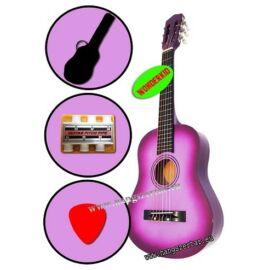 Cherrystone WKC-1405 – 1/4-es klasszikus gitár szett 1