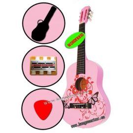 Cherrystone WKC-1608 – 1/16-os klasszikus gitár szett 1