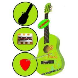 Cherrystone WKC-1609 – 1/16-os klasszikus gitár szett 1