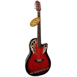 MSA RB-440 Roundback gitár EQ-val