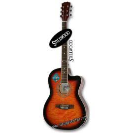 Stillwood SWD-55 SB elektroakusztikus gitár