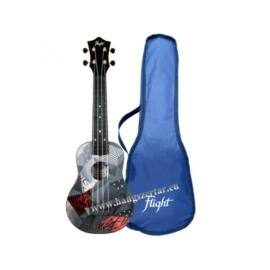 Flight TUS-21 P szoprán ukulele