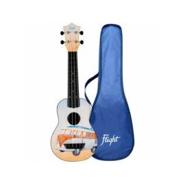 Flight TUS-25 BUS, szoprán ukulele