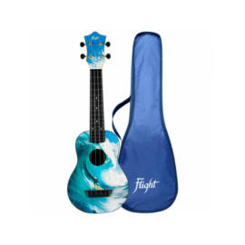 Flight TUS-25 SURF, szoprán ukulele