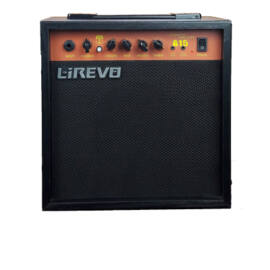 Lirevo A-15, akusztikus gitár erősítő
