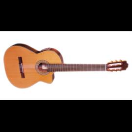 Admira Virtuoso-ECT,  Elektro-klasszikus gitár