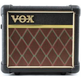 """Vox MINI3GIICL,modellezős gitár kombó, 3 Watt, 5"""" hangszóró, klasszik"""