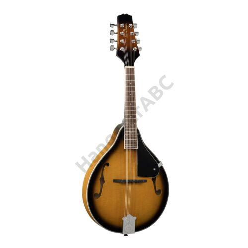 BMA-50 VS - Bluegrass mandolin plywood lucfenyő fedlappal