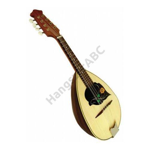 NAPOLETANO - Tradícionális Nápolyi stílusú mandolin