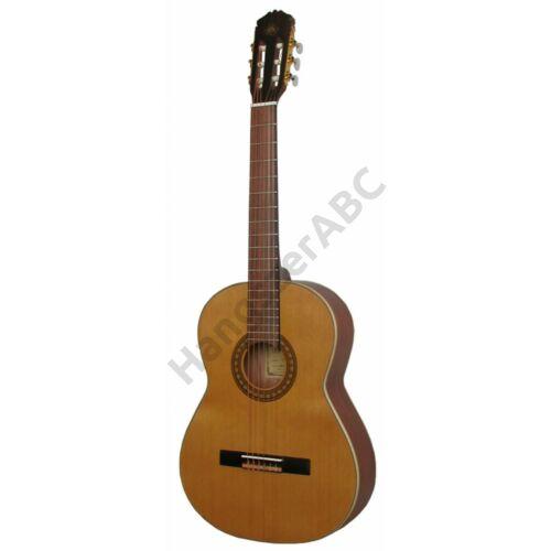 J-ALEJANDRO - Tömör cédrus fedlapos szatén klasszikus gitár