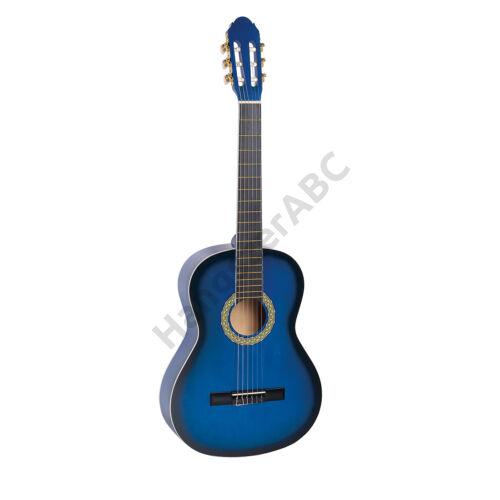 PRIMERA STUDENT 34-BLS - Toledo Primera Student 3/4-es klasszikus gitár
