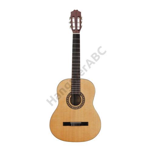 TC901 - 4/4-es klasszikus gitár fenyő fedlappal
