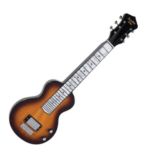 Recording King RG-35-SN lap steel gitár