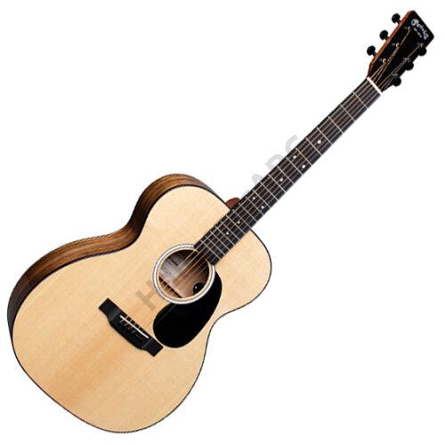 Martin 000-12E Koa akusztikus gitár elektronikával
